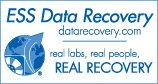 REVIEW: ESS Data Recovery