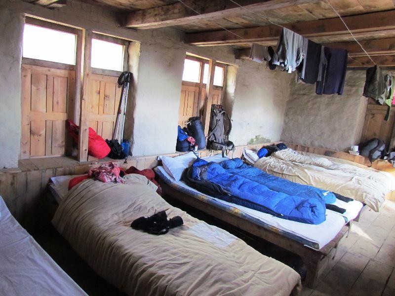 Annapurna Circuit & Gettin' High! | Turn The Payge ...