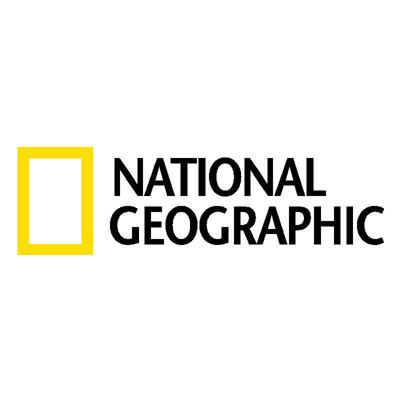 National Geographic Logo National Geographic Logo