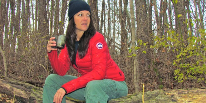 Adventure Packing: Top 5 'Must Haves' by Payge McMahon