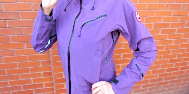 Canada Goose down sale store - REVIEW: Canada Goose Timber Shell (Women)   Turn The Payge ...