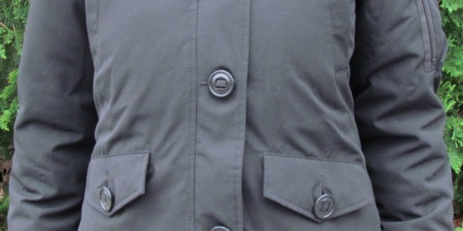 Canada Goose toronto outlet price - REVIEW: Canada Goose Montebello Parka   Turn The Payge   Official ...