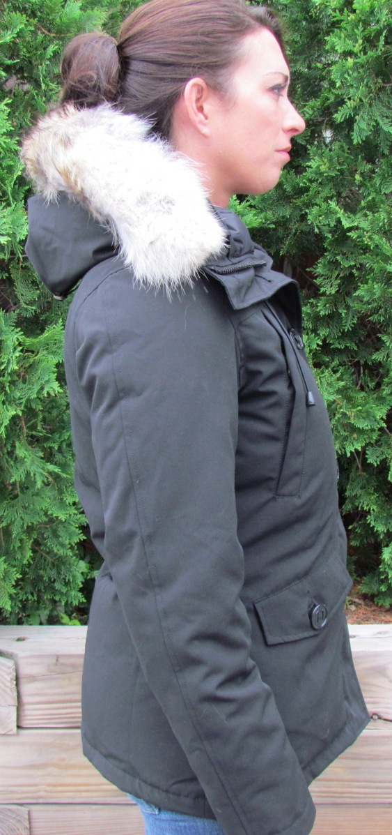 Canada Goose chateau parka replica official - REVIEW: Canada Goose Montebello Parka | Turn The Payge | Official ...