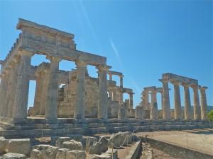 Greece - TempleSolo