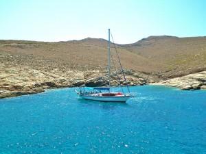 Greece - boat