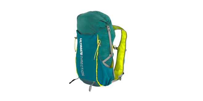 Review: Ultimate Direction Fastpack 20L