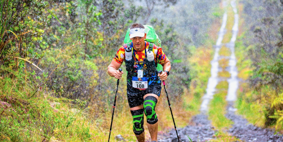 A Man with a Mission – The 250km Mauna-to-Mauna Ultramarathon