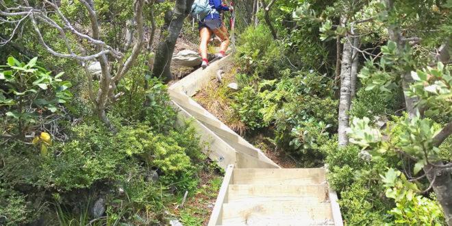 MHR-Stairs