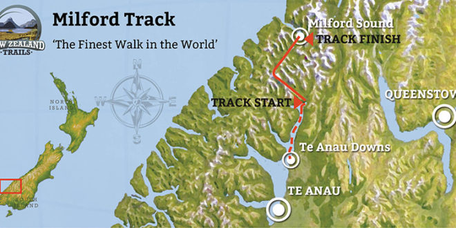 hikingmilfordtrackmap Turn The Payge Official Site of Payge