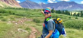 A 2-Day Solo Adventure – Climbing Utah's Highest Mountain, Kings Peak (13,528 ft.)