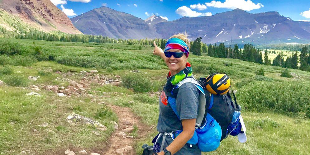 A 2-Day Solo Adventure – Climbing Utah's Highest Mountain, Kings Peak (13,528 ft.)