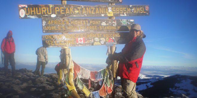 Africa-Kilimanjaro-P