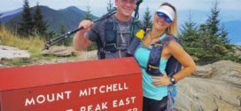 Summiting Mt. Mitchell (6,684 ft.) – Highest Mountain East of the Mississippi