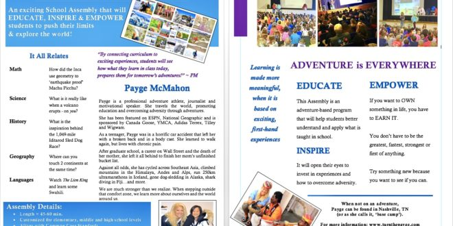 LTA Assembly Brochure